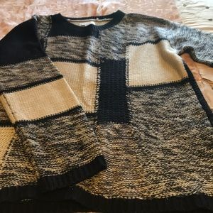 Lady's sweater